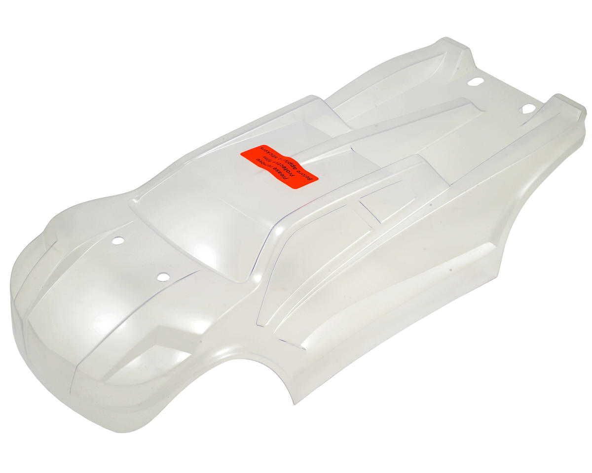 8IGHT-T E 3.0 Body (Clear) by Team Losi Racing