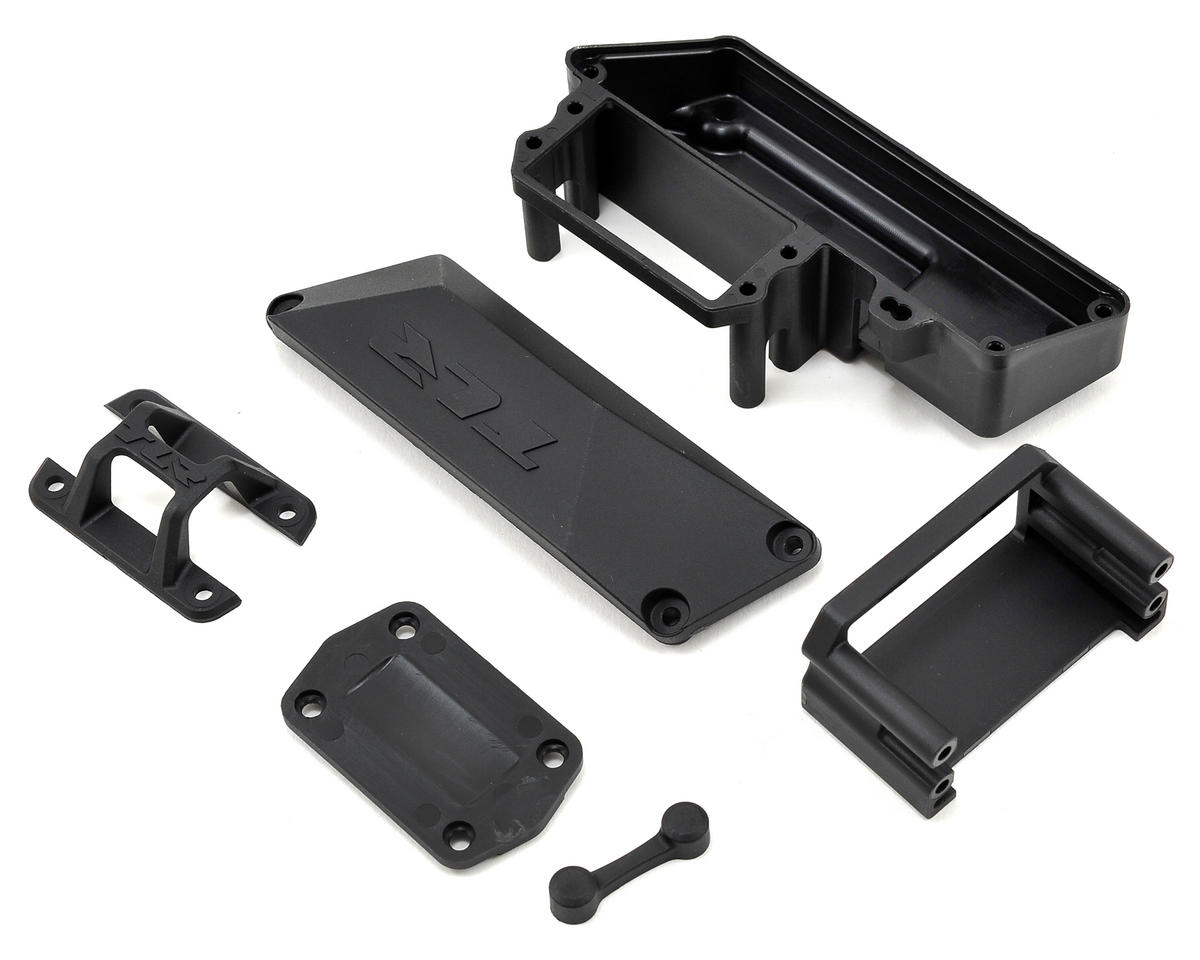 Servo Mount & Top Brace by Team Losi Racing