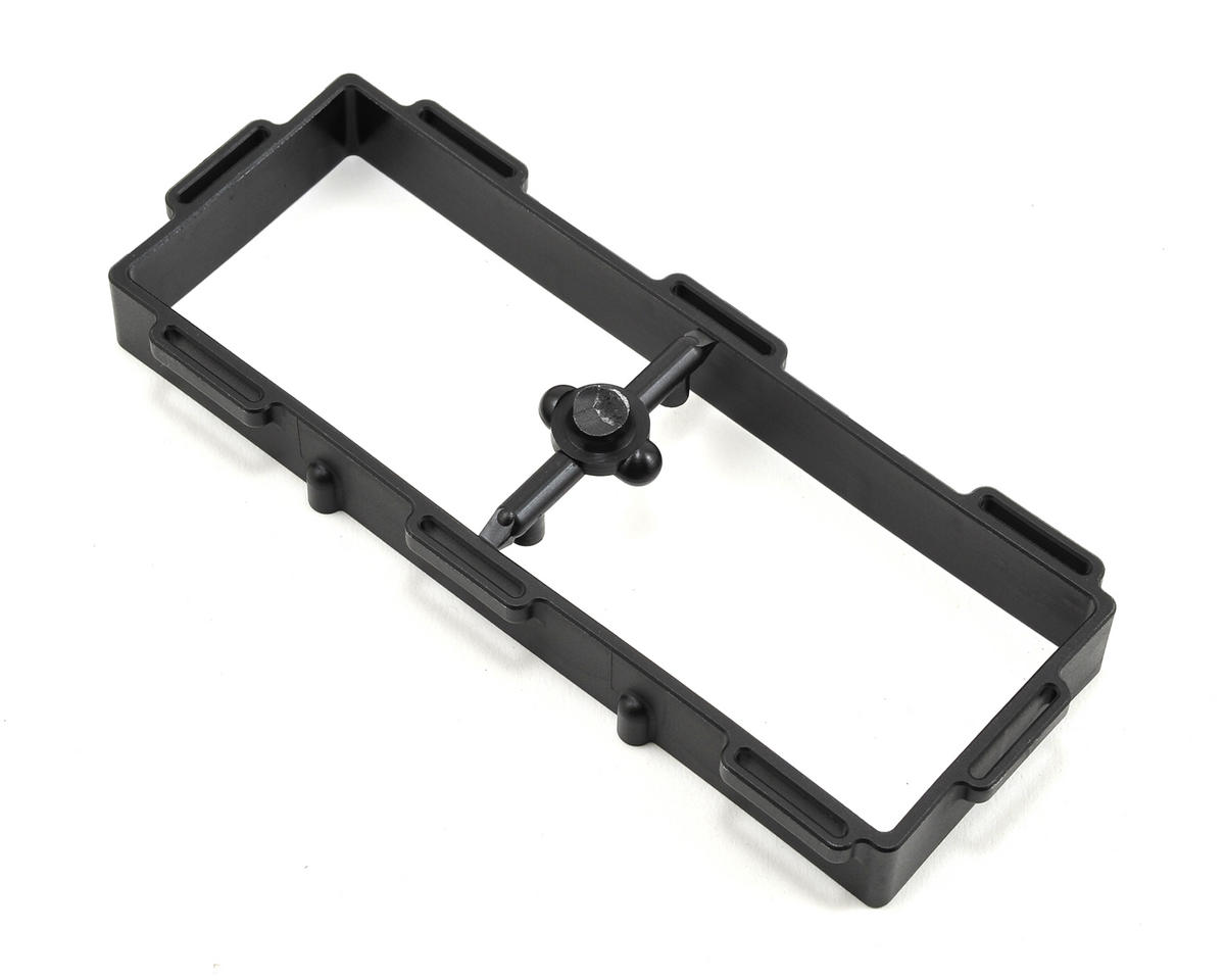 8IGHT-T E 3.0 Battery Tray by Team Losi 8IGHT-E RTR Racing