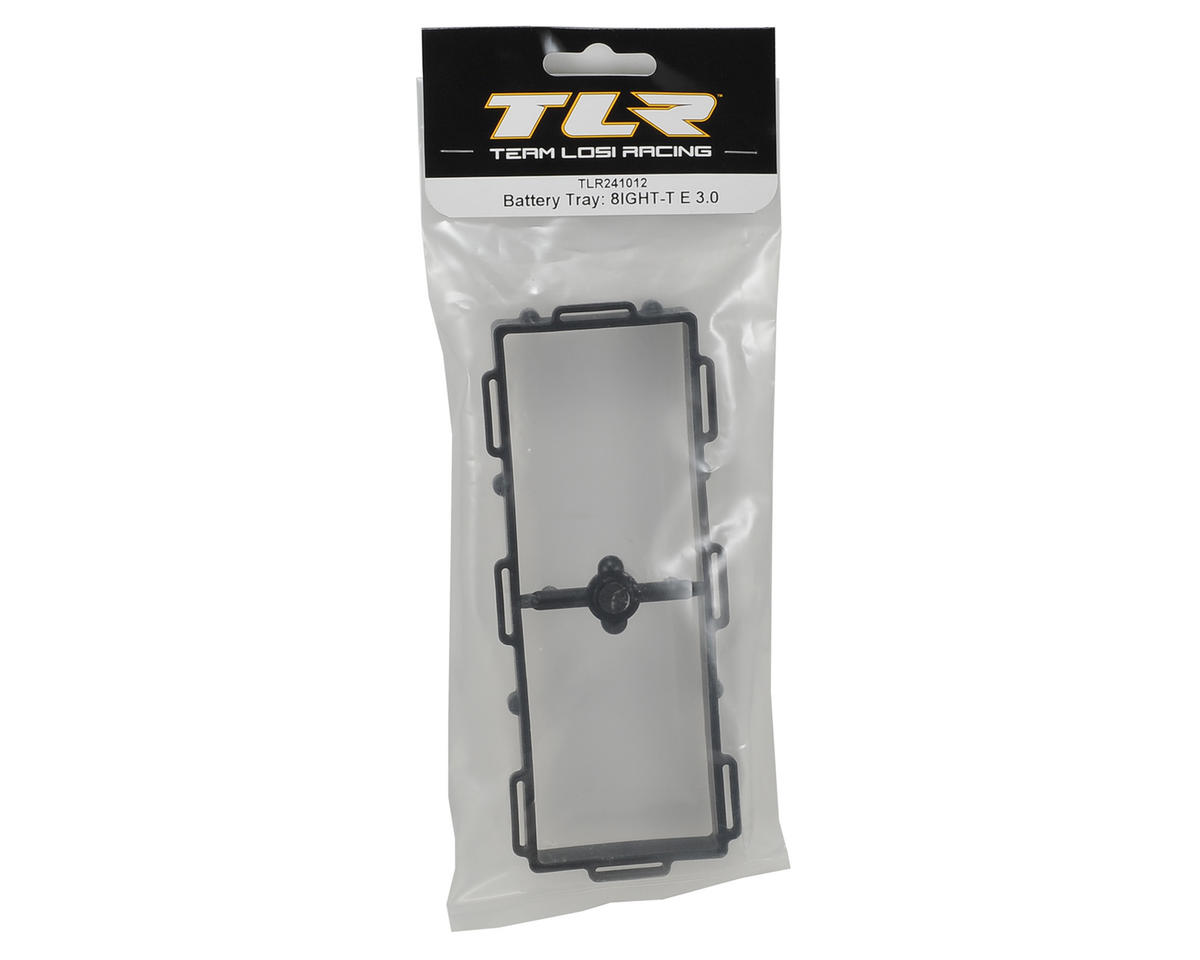 Team Losi Racing 8IGHT-T E 3.0 Battery Tray