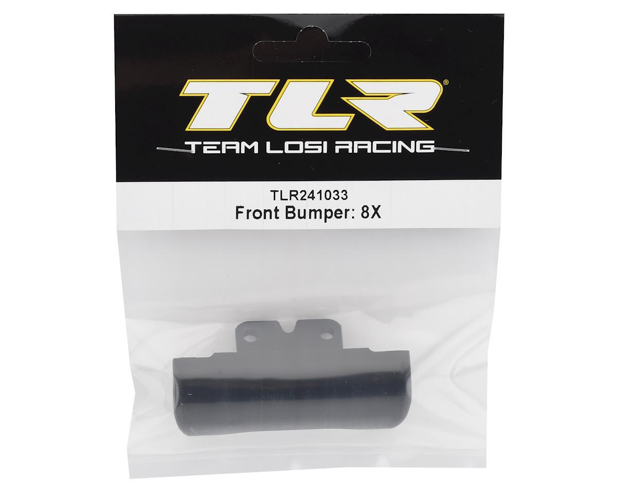 Team Losi Racing 8IGHT-X Front Bumper