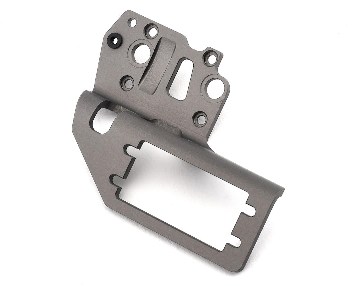 Team Losi Racing 8IGHT-X Aluminum Center Differential Top Brace