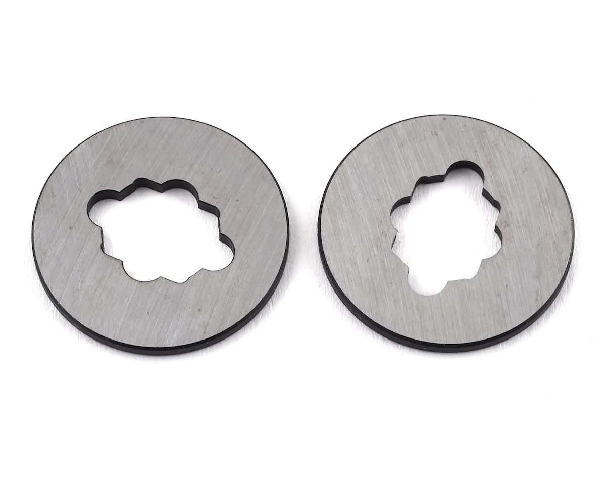 Team Losi Racing 8IGHT-X Brake Rotor (2)