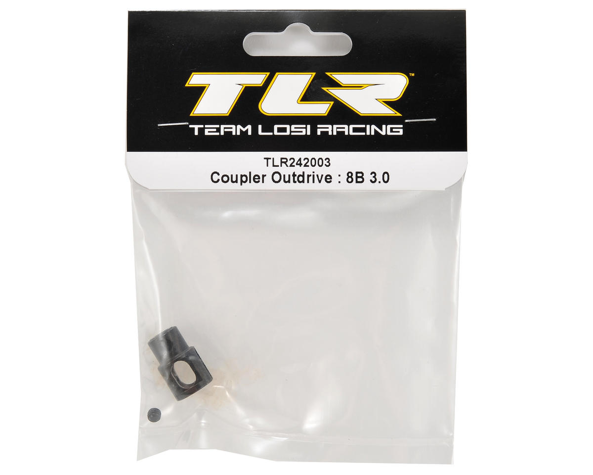 Team Losi Racing Coupler Outdrive
