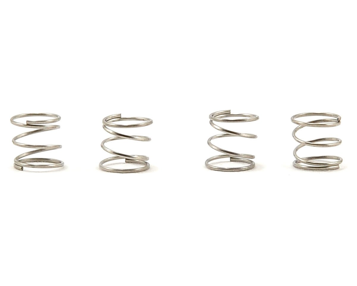 Team Losi Racing Brake Caliper Springs (4)
