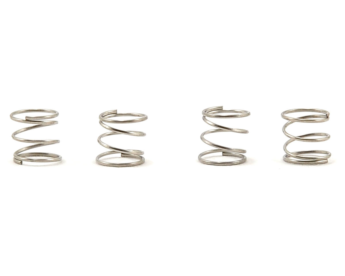 Team Losi 8IGHT-T RTR Racing Brake Caliper Springs (4)