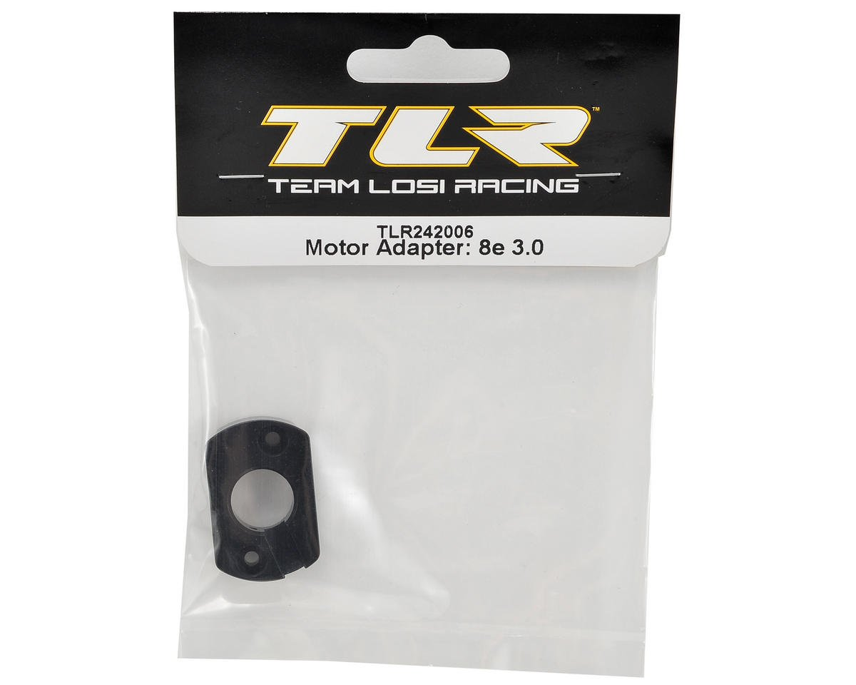 Team Losi Racing Motor Adapter