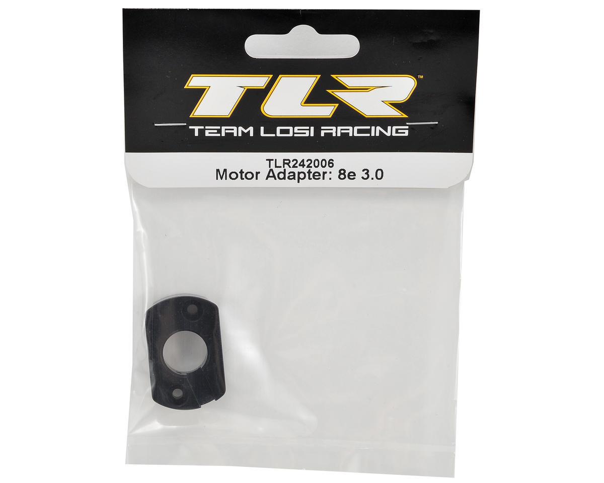 Motor Adapter by Team Losi Racing