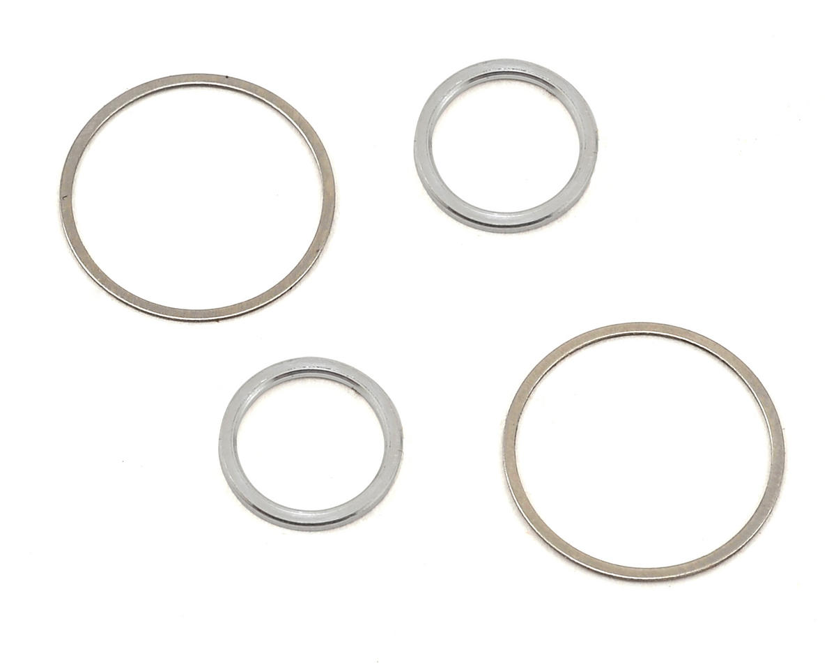 Team Losi Racing Shim & Spacer Set