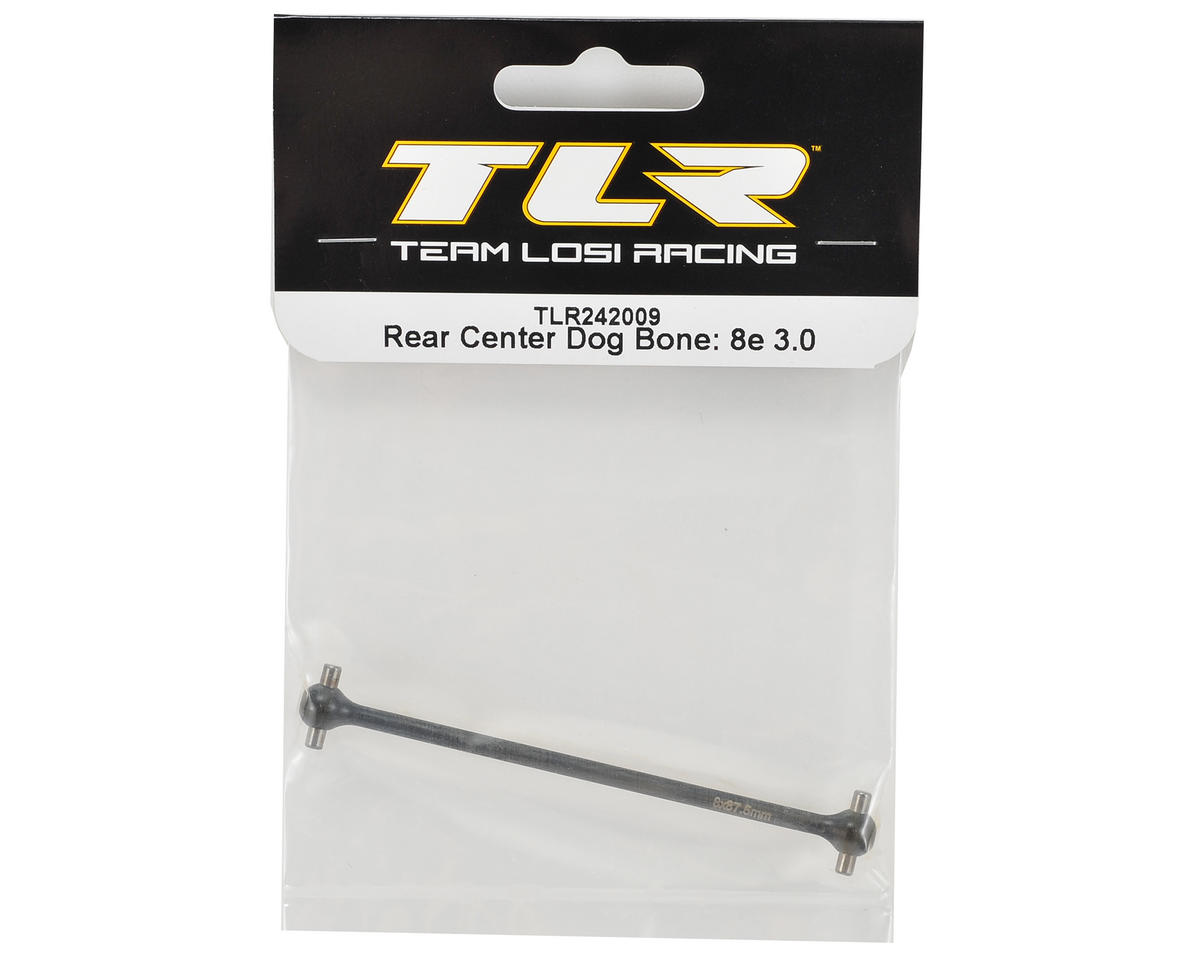 Team Losi Racing Rear-Center Dog Bone