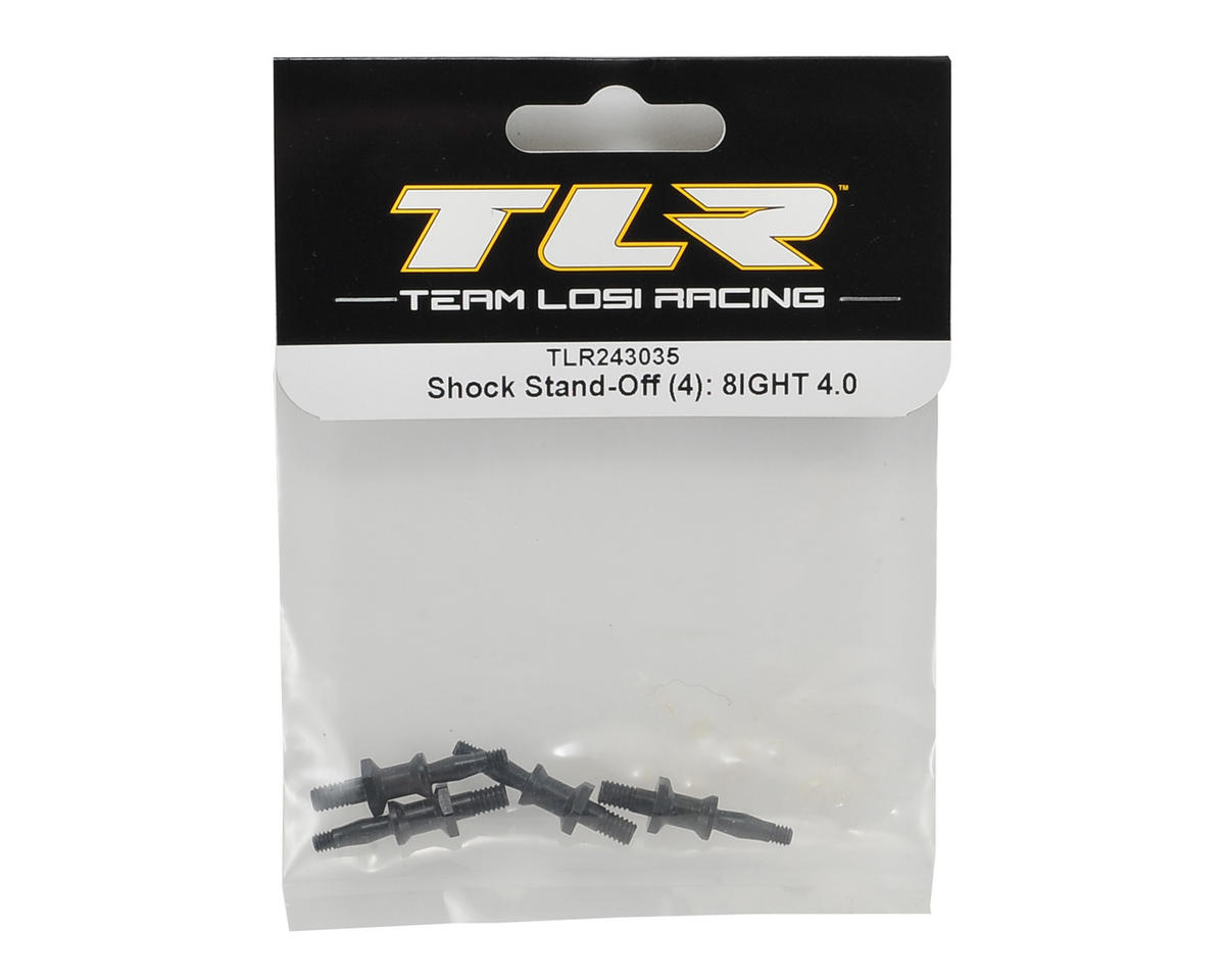 Team Losi Racing 8IGHT 4.0 Shock Stand-Off (4)
