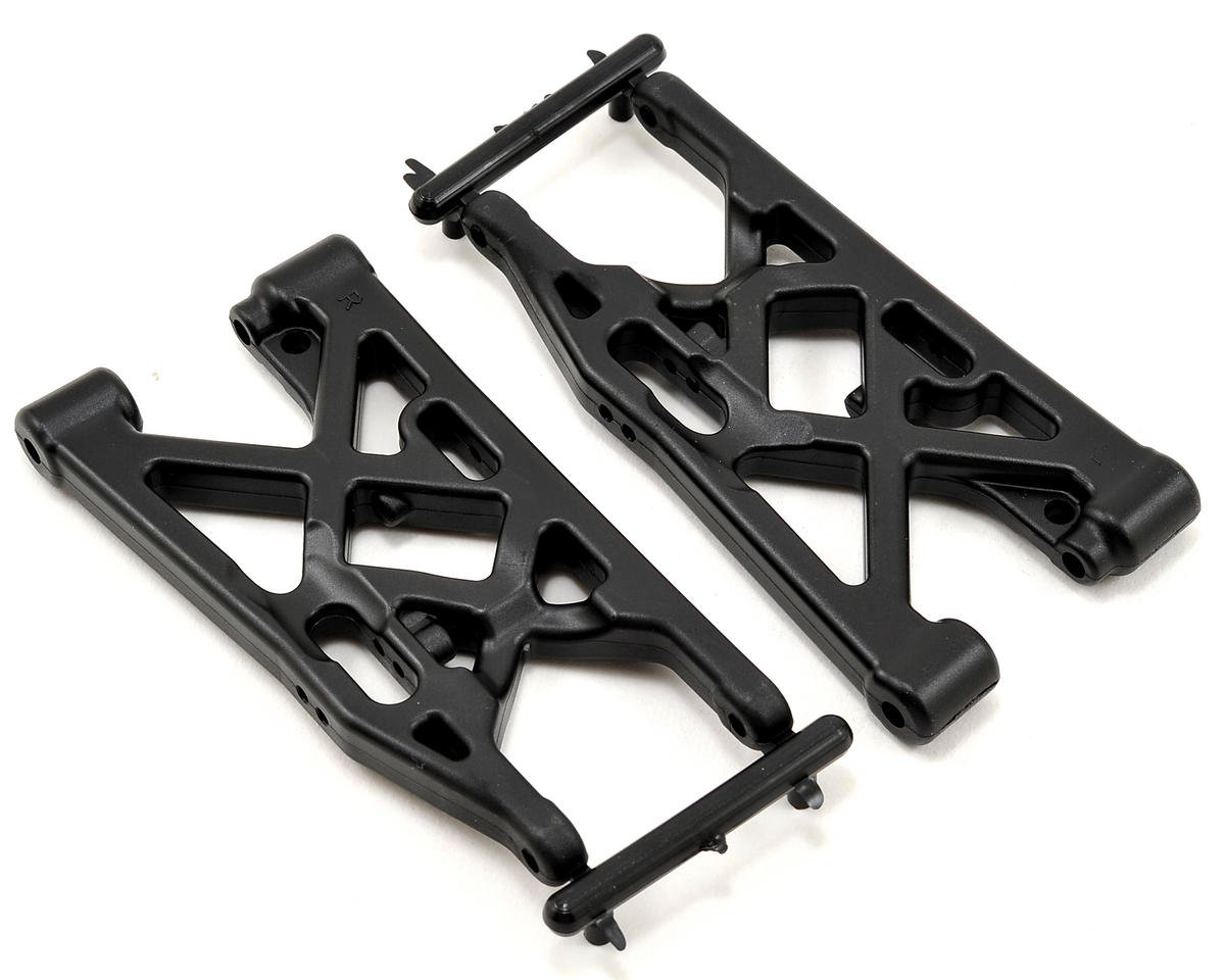 Team Losi 8IGHT RTR Racing Rear Suspension Arm Set