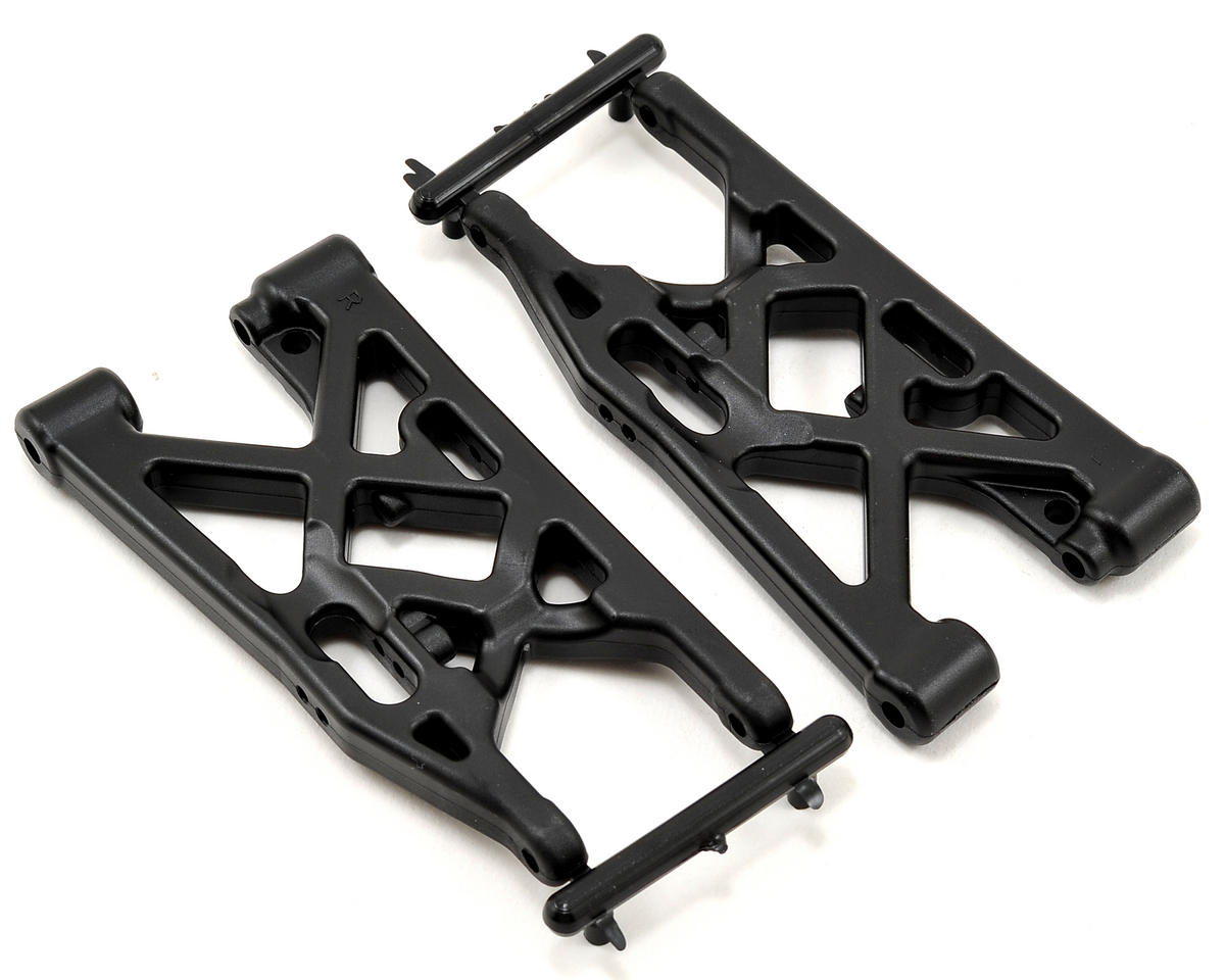 Rear Suspension Arm Set by Team Losi 8IGHT-E RTR Racing