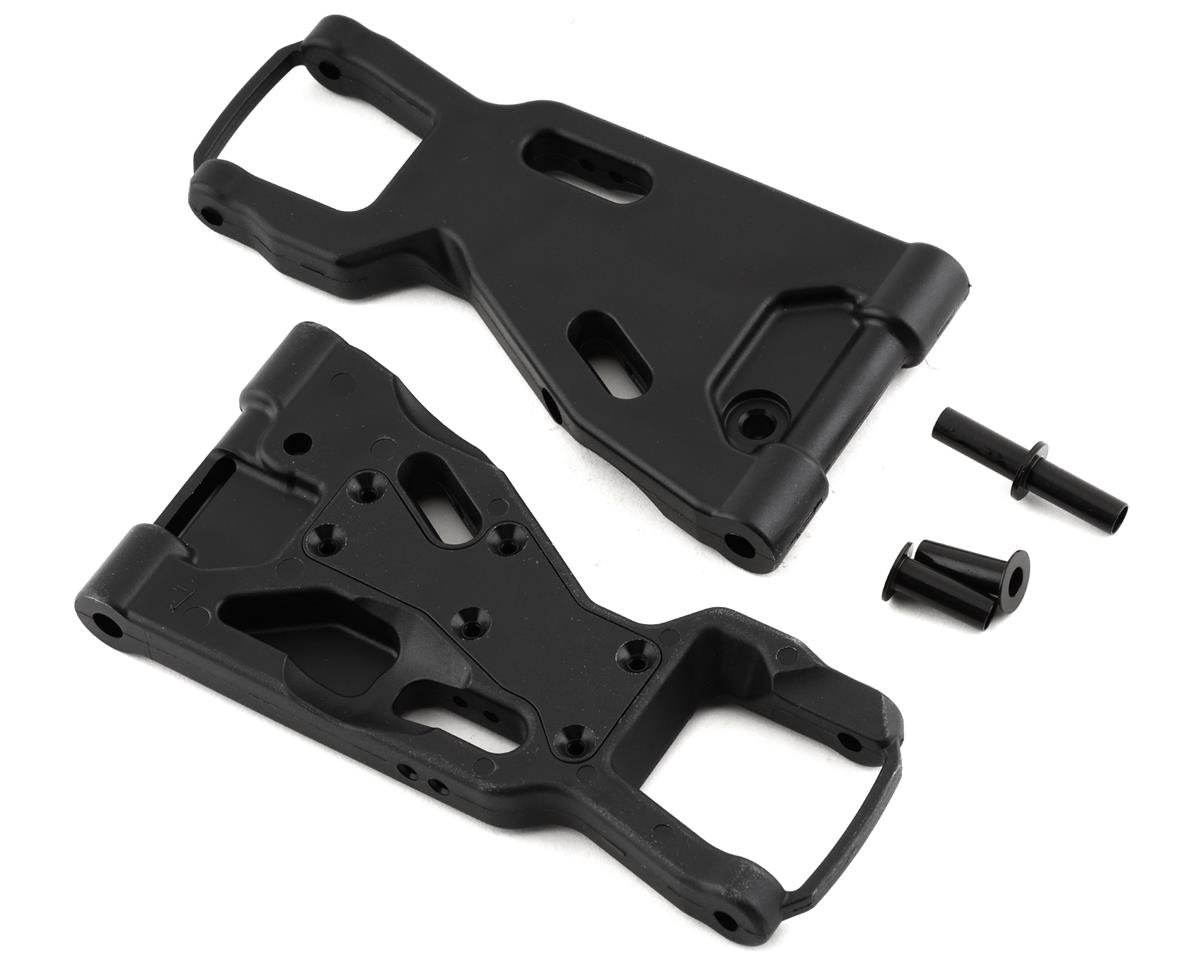 Team Losi Racing 8IGHT-X Front Arm Set (2)