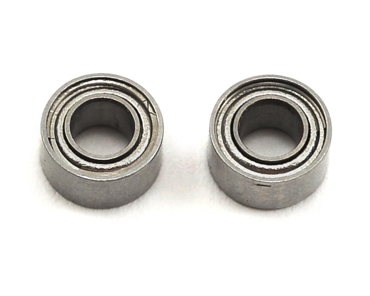 "Team Losi Racing 3/32x3/16x3/32"" Sealed Ball Bearing (2)"