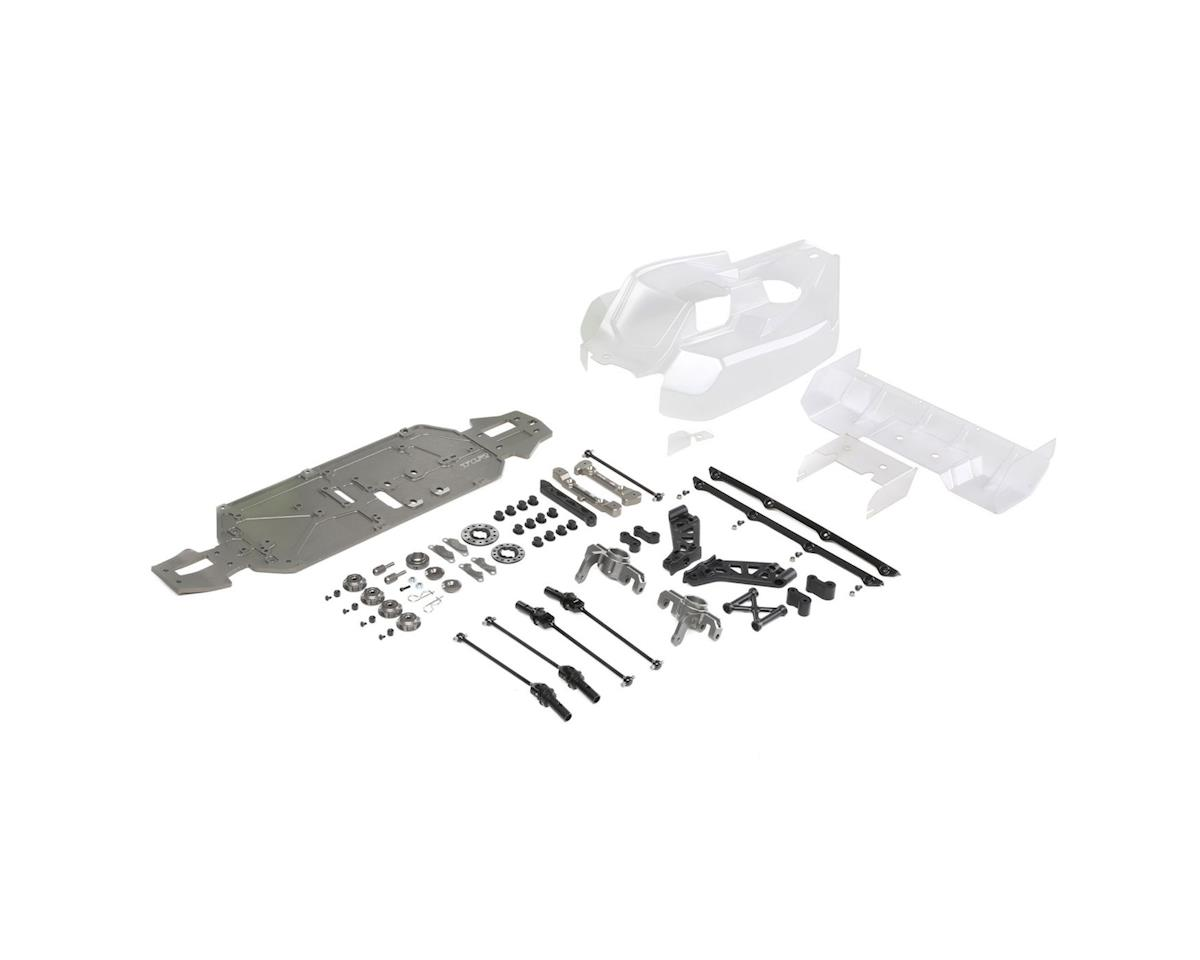 8IGHT 4.0 Off-Road Tuning Kit by Team Losi Racing