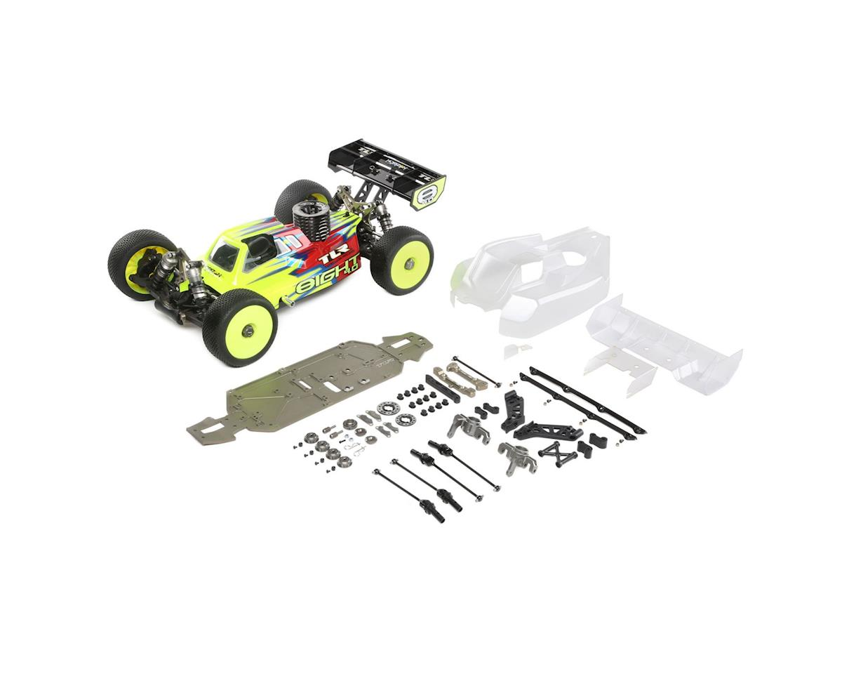 Team Losi Racing 8IGHT 4.0 Off-Road Tuning Kit
