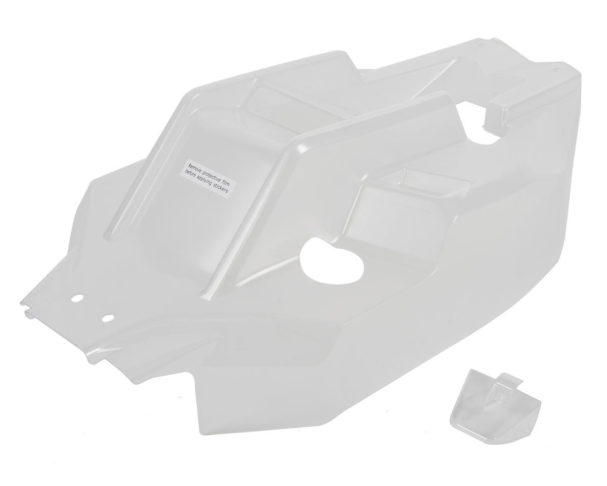 Team Losi 5IVE-B Racing Body (Clear)