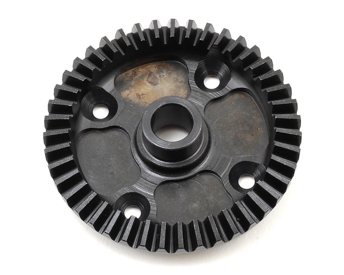 5IVE Lightened Rear Differential Ring Gear by Team Losi Racing