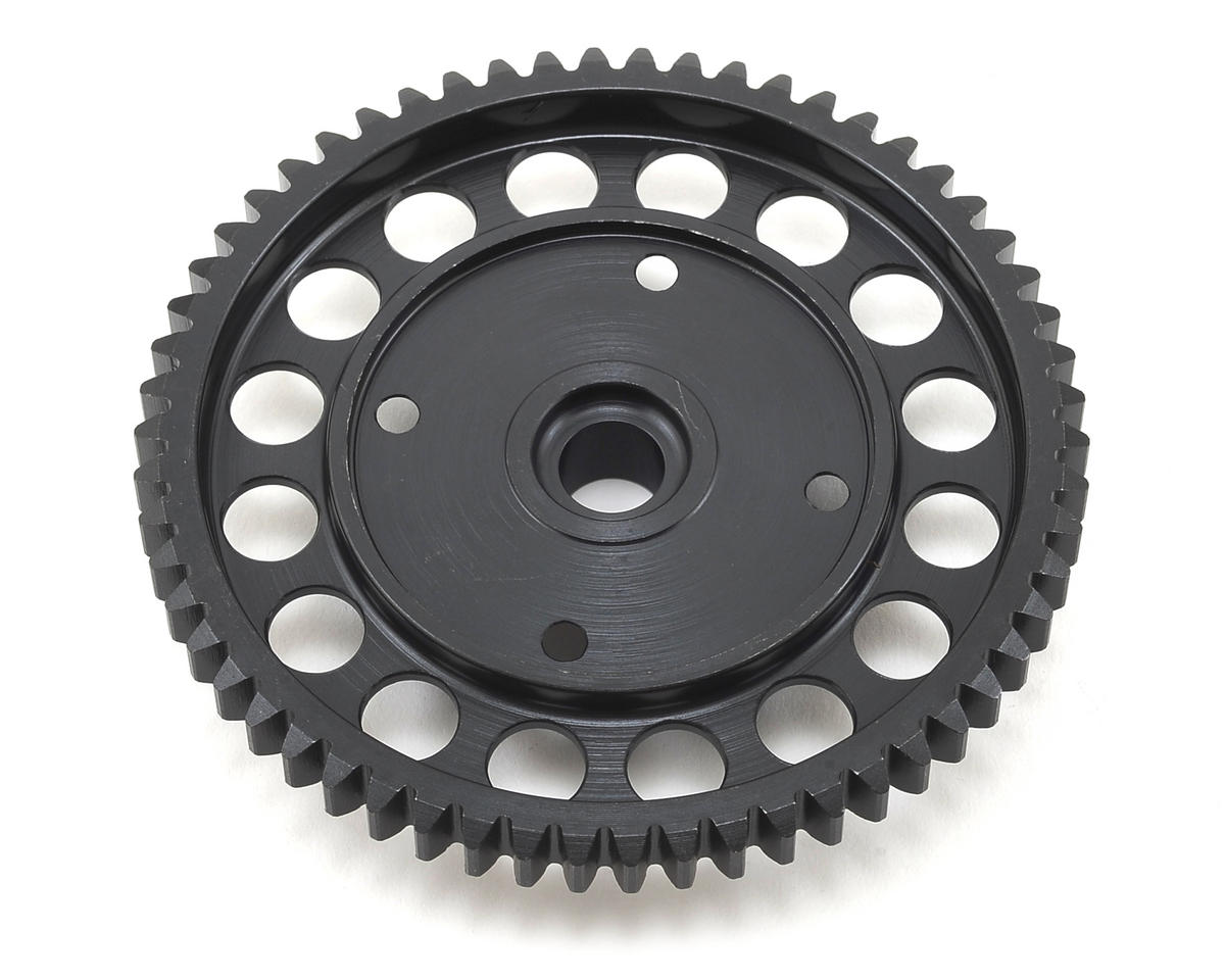 Team Losi 5IVE-B Racing 5IVE Lightweight Center Differential Spur Gear (58T)