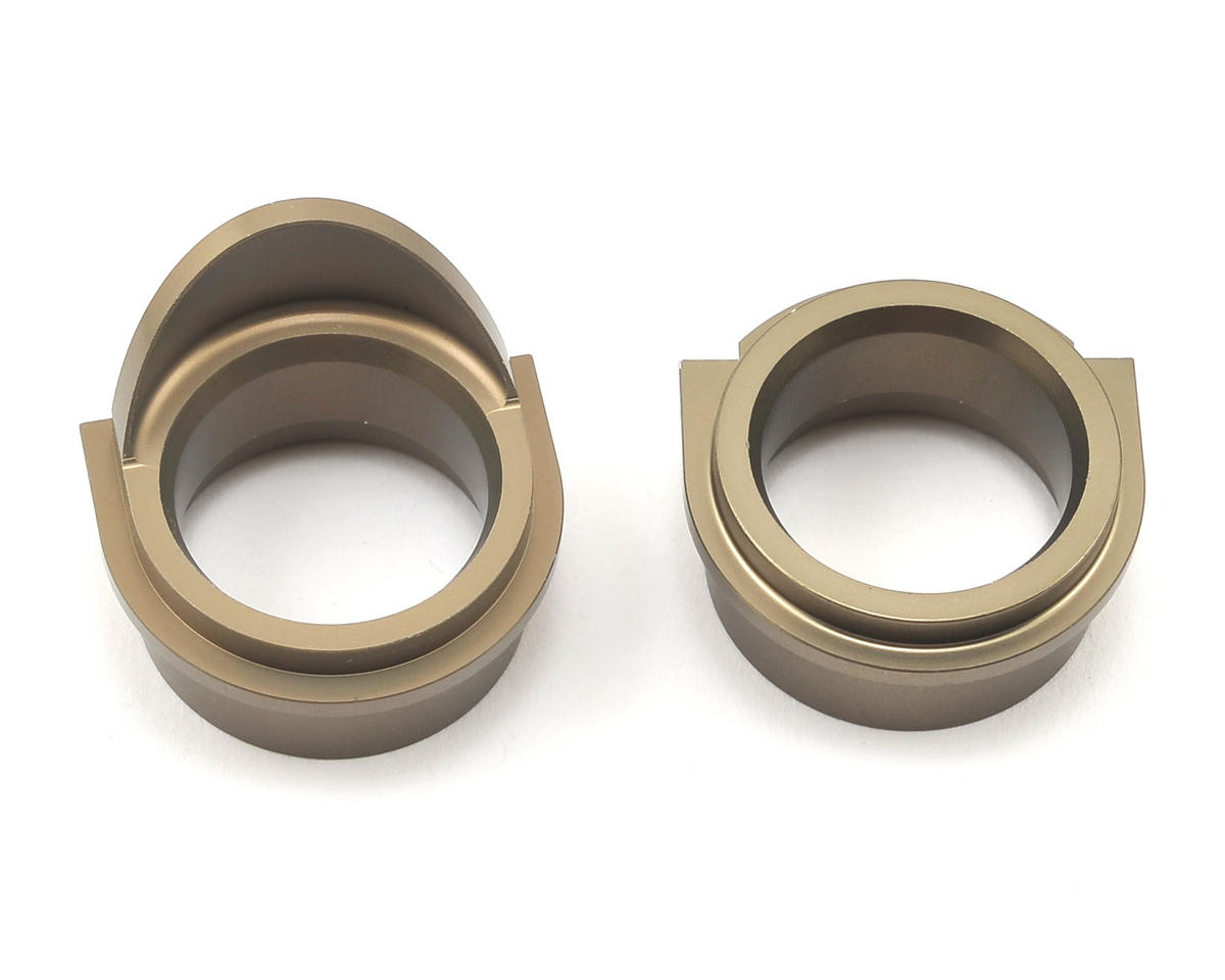 Team Losi 5IVE-B Racing 5IVE Rear Differential Bearing Insert (2)