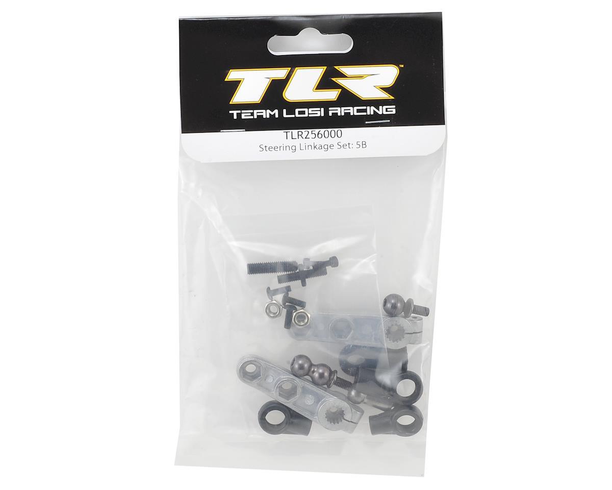 Team Losi Racing 5IVE-B Steering Linkage Set