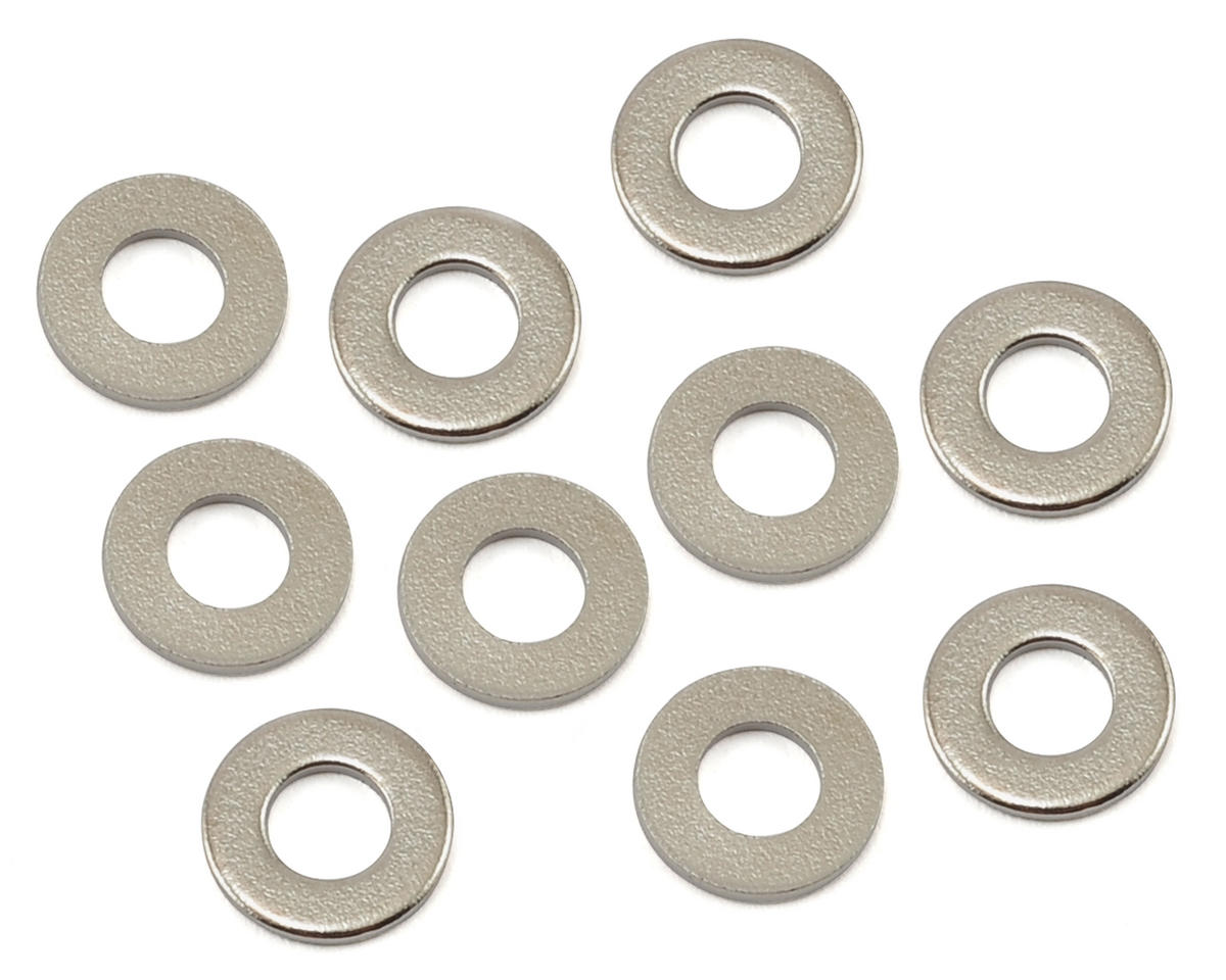 Team Losi Racing M4 Washer (10)
