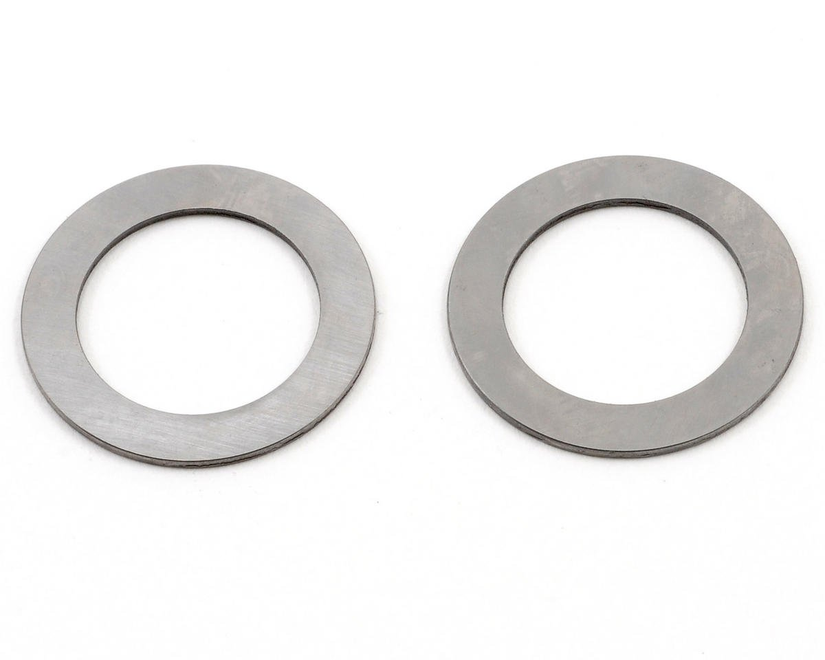 Drive Ring Set (2) (TLR 22) by Team Losi Racing