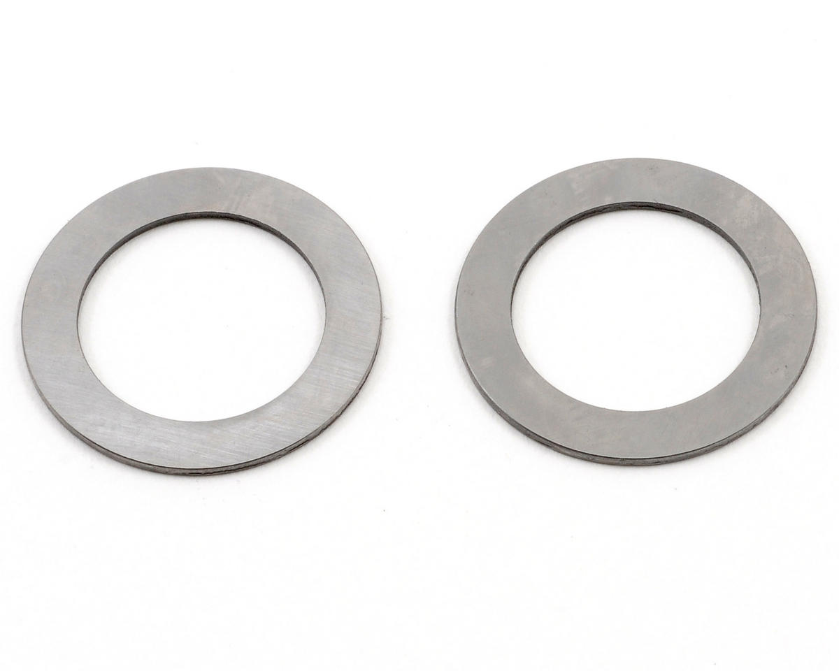 Team Losi Racing Drive Ring Set (2) (TLR 22)