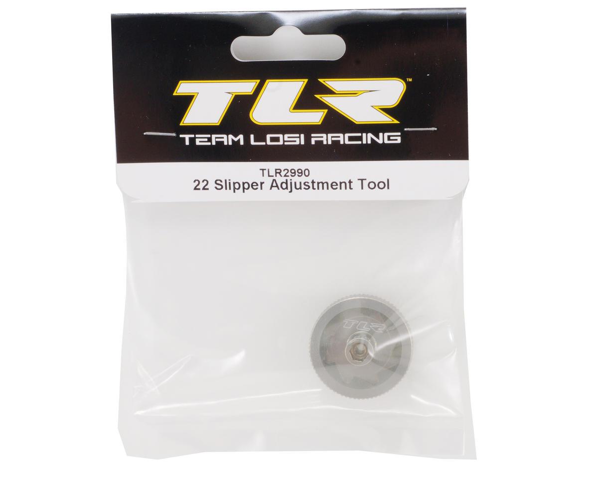 Slipper Adjustment Tool (TLR 22) by Team Losi Racing