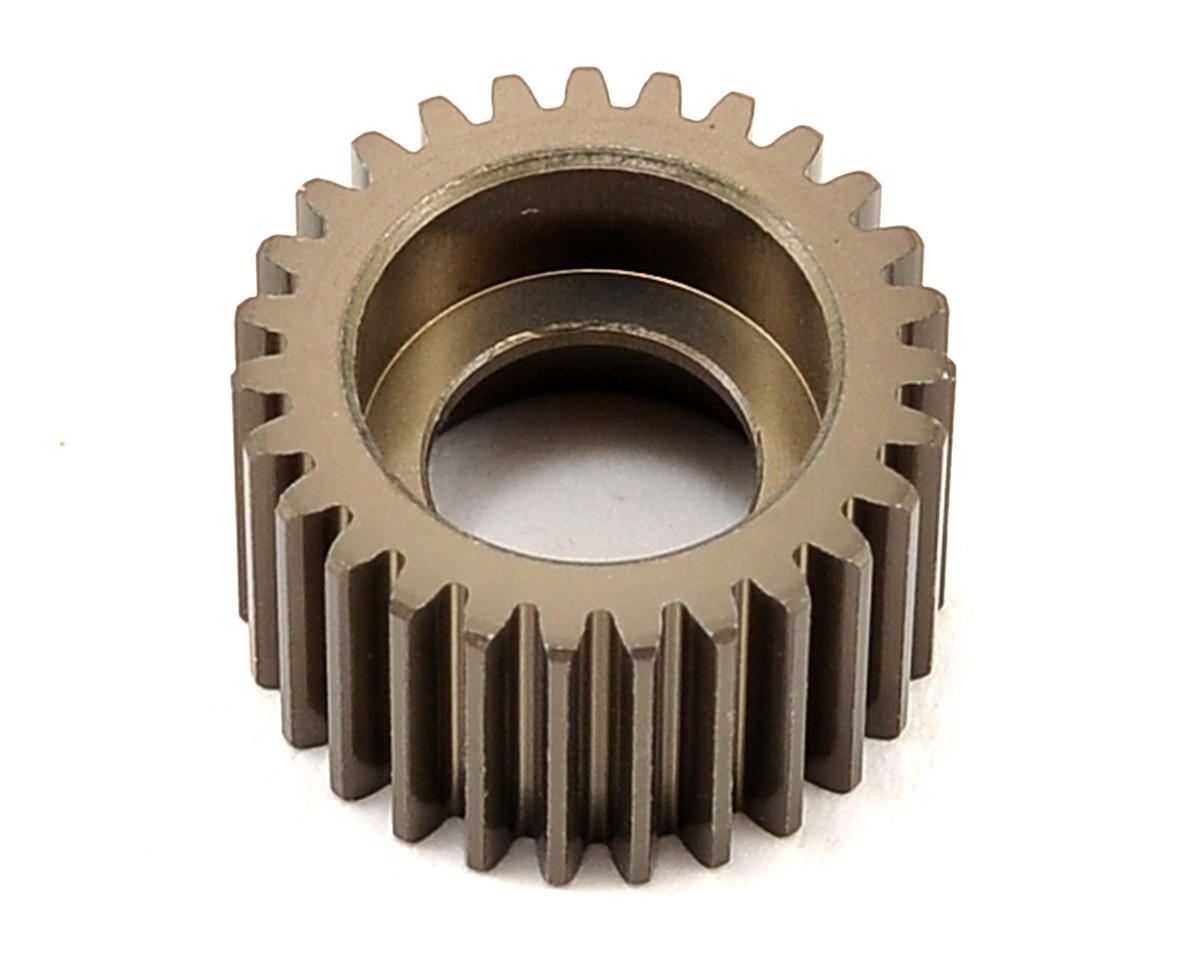 Aluminum Idler Gear by Team Losi Racing