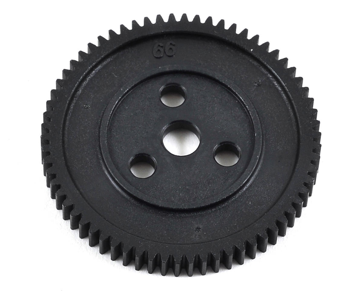 Team Losi Racing 48P Direct Drive Spur Gear (66T)