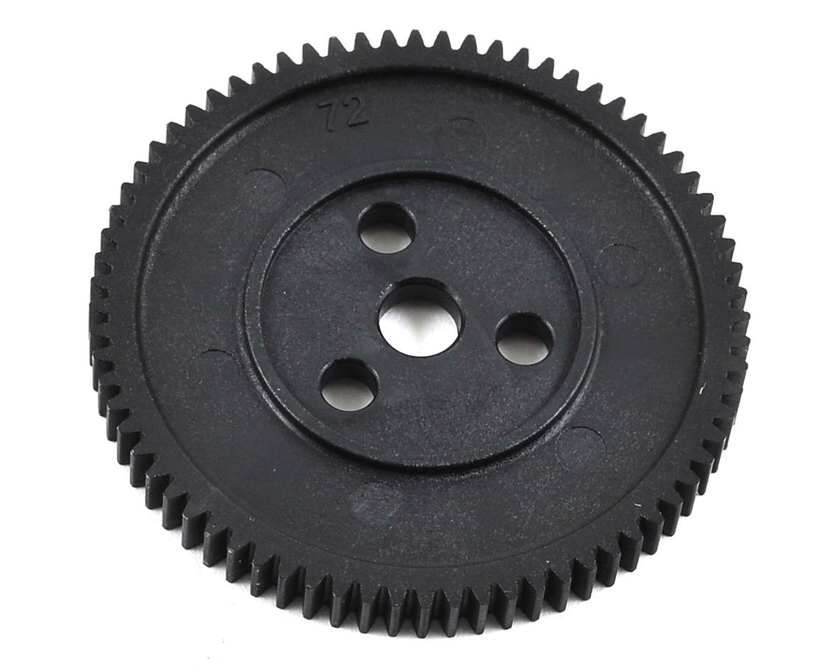 48P Direct Drive Spur Gear (72T) by Team Losi Racing