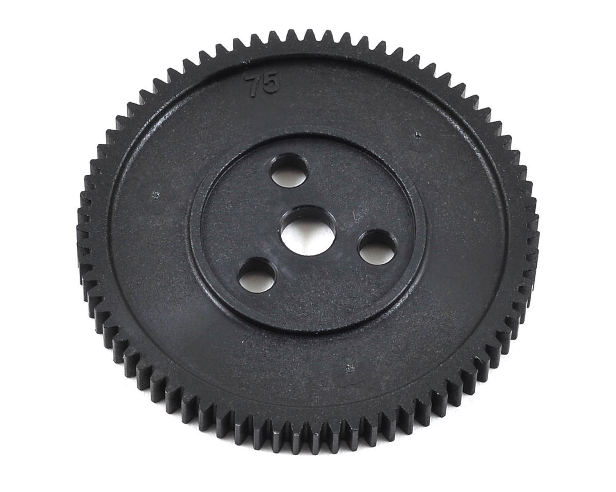 Team Losi Racing 48P Direct Drive Spur Gear (75T)