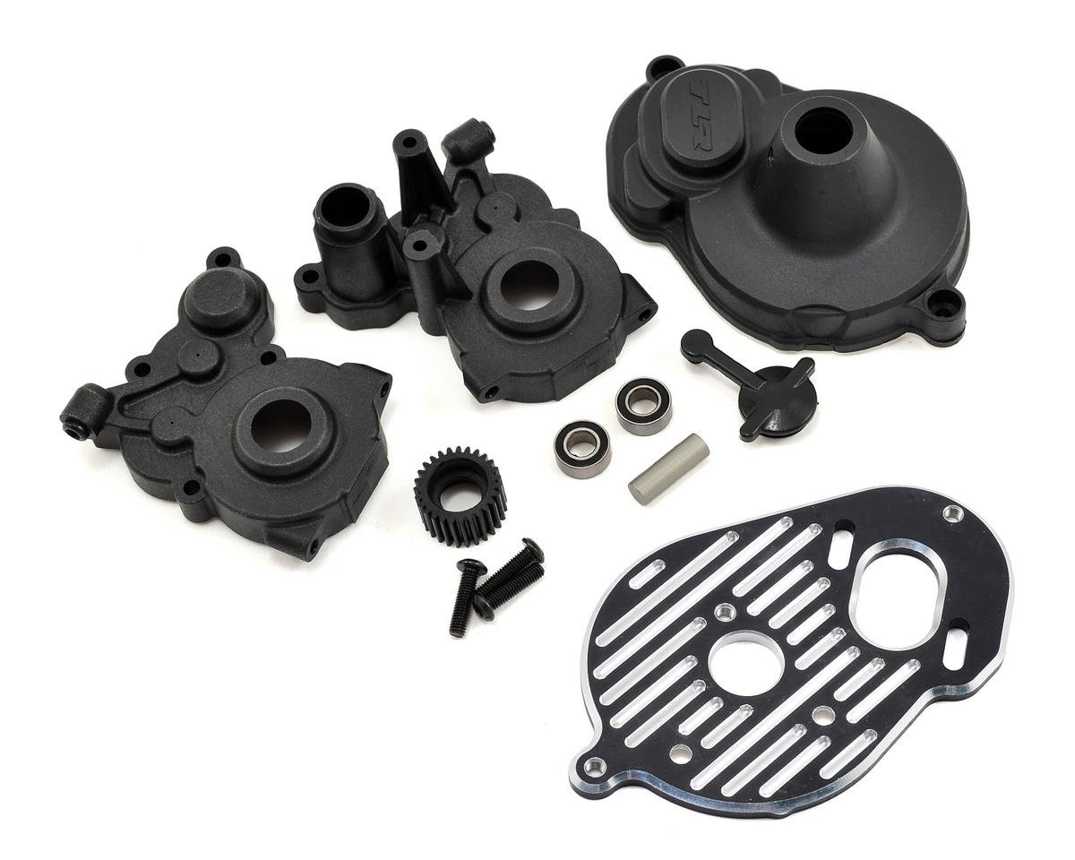 Team Losi Racing 22 3.0 4 Gear Conversion Kit