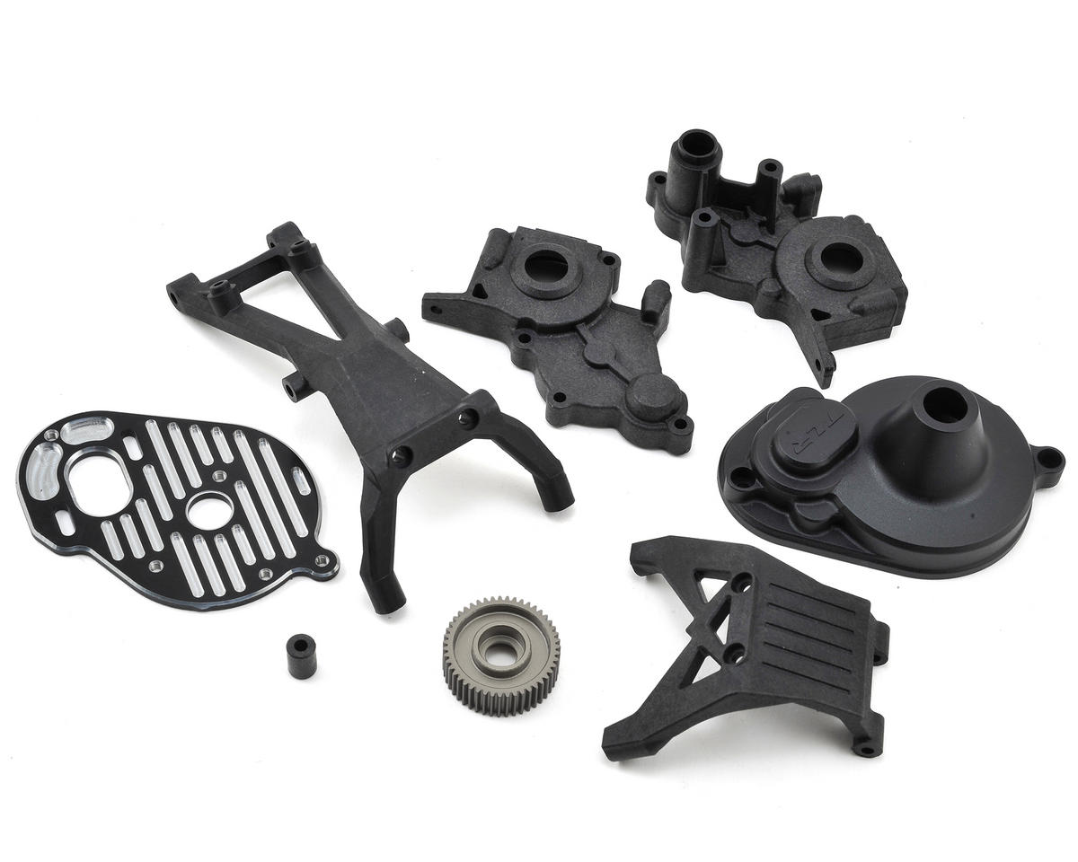 Team Losi 22 Racing 2.0 3-Gear Conversion Kit