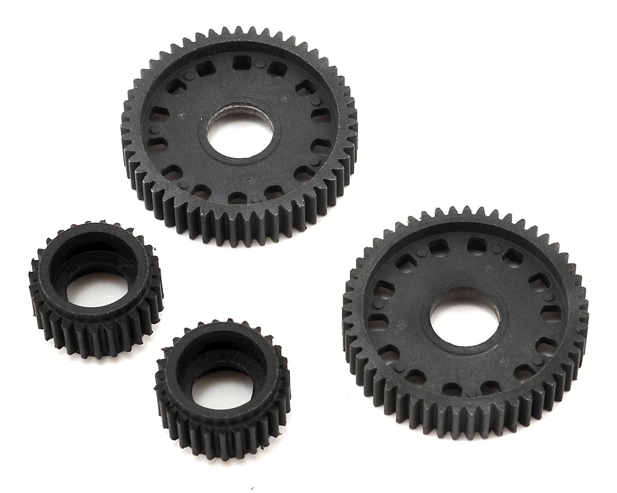 Team Losi Racing 22 3.0 SPEC-Racer Narrow Gear Set