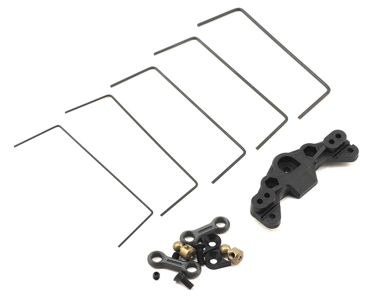 Team Losi Racing 22 4.0 Front Sway Bar Set