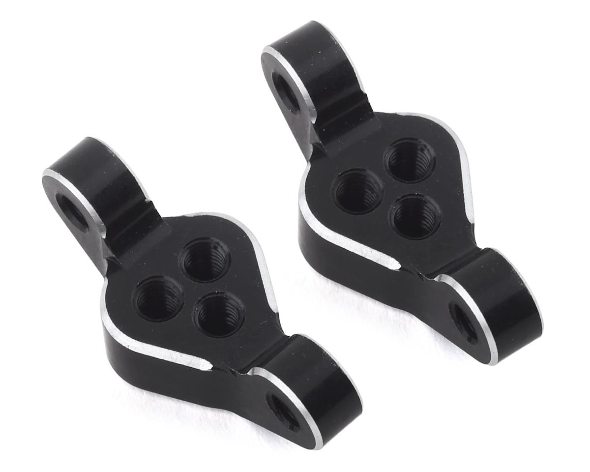 Team Losi 22 5.0 Elite Racing VHA Camber Link Mount (Black)