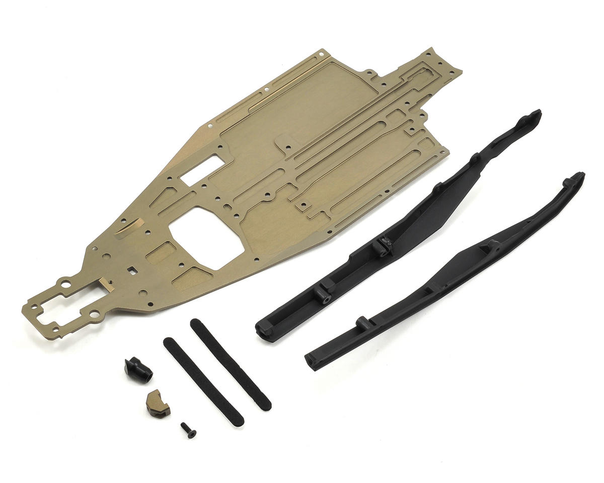 Team Losi Racing 22-4 Shorty Chassis Conversion Kit