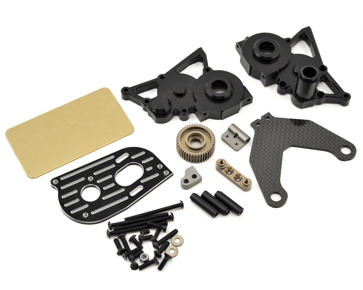 Team Losi 22 3.0 Racing Dirt Laydown Transmission Conversion Kit