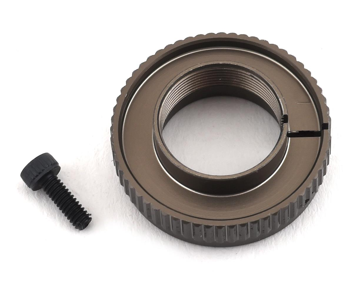 Team Losi Racing 8IGHT-X Clamping Servo Saver Nut | alsopurchased
