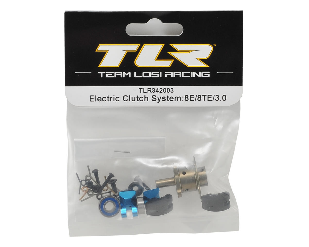 Team Losi Racing Electric Clutch System
