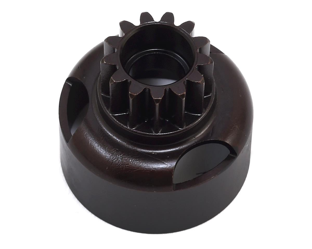 Team Losi 8IGHT-X Elite Racing High Endurance Vented Clutch Bell (13T)