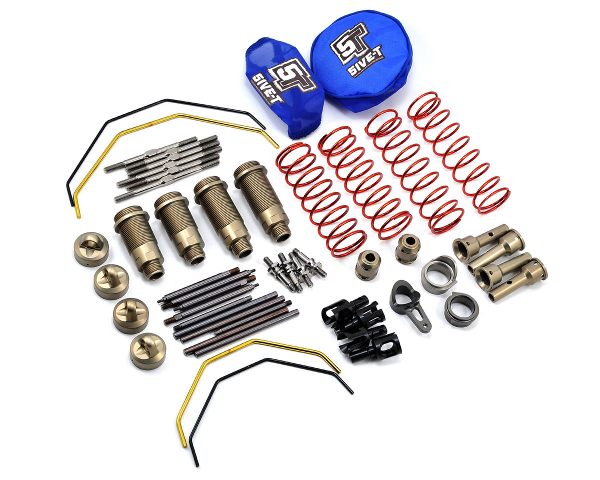 Team Losi Racing 5IVE-T Tuning Kit
