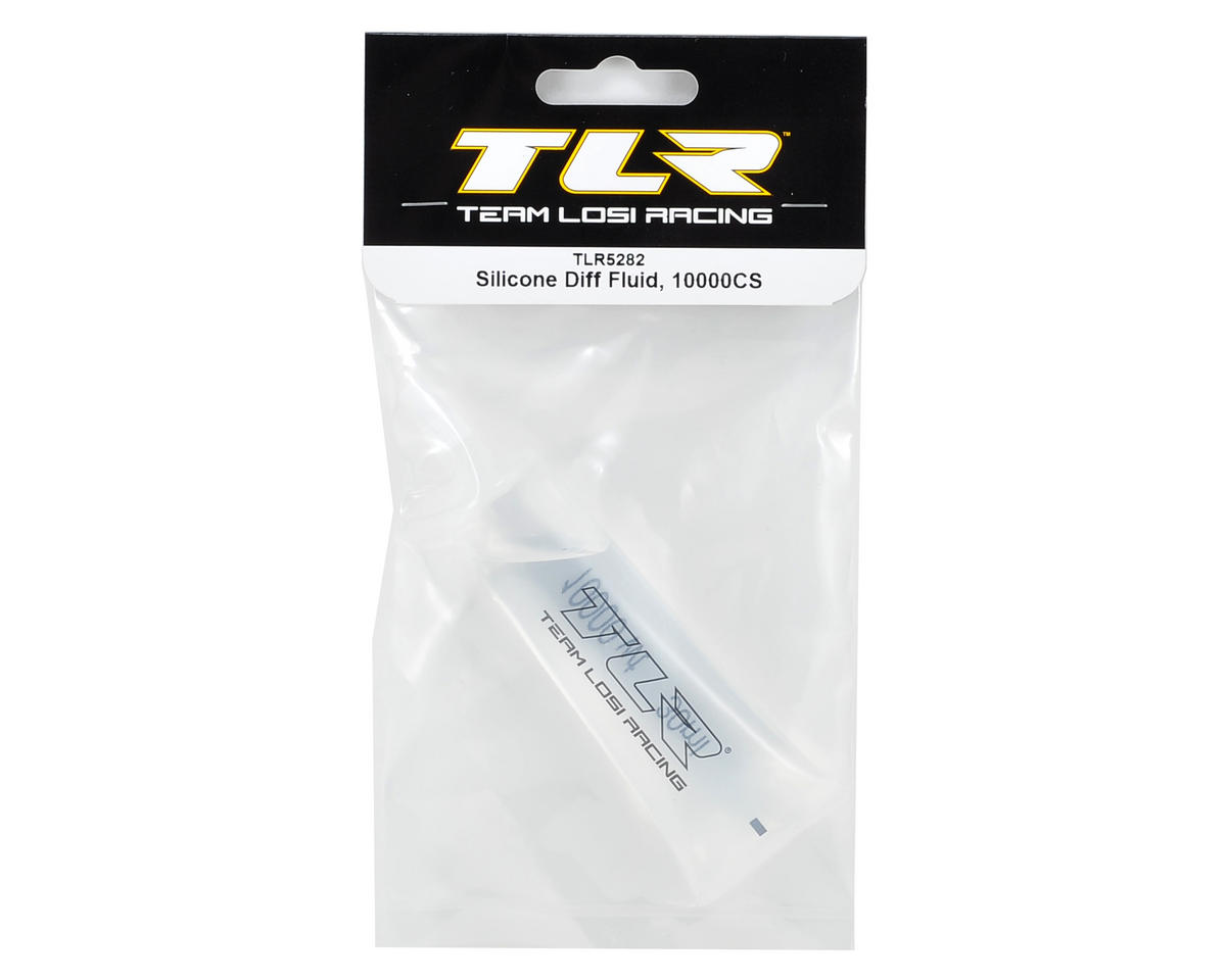 Team Losi Racing Silicone Differential Oil (30ml) (10,000cst)