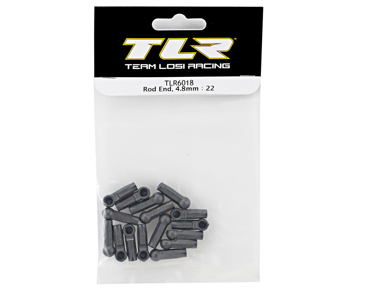 Team Losi Racing 4.8mm Rod End (TLR 22)