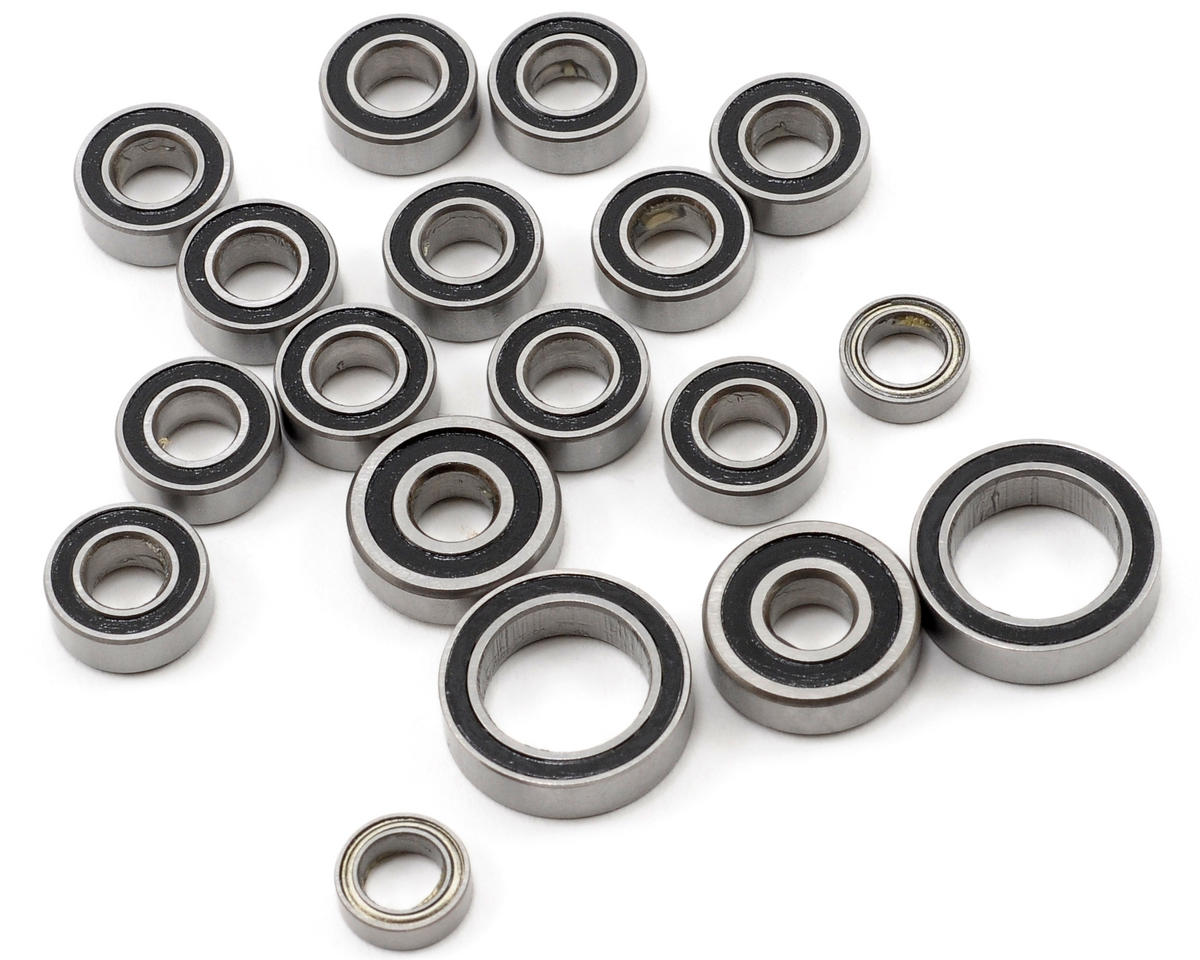 Team Losi Racing 22 Bearing Kit