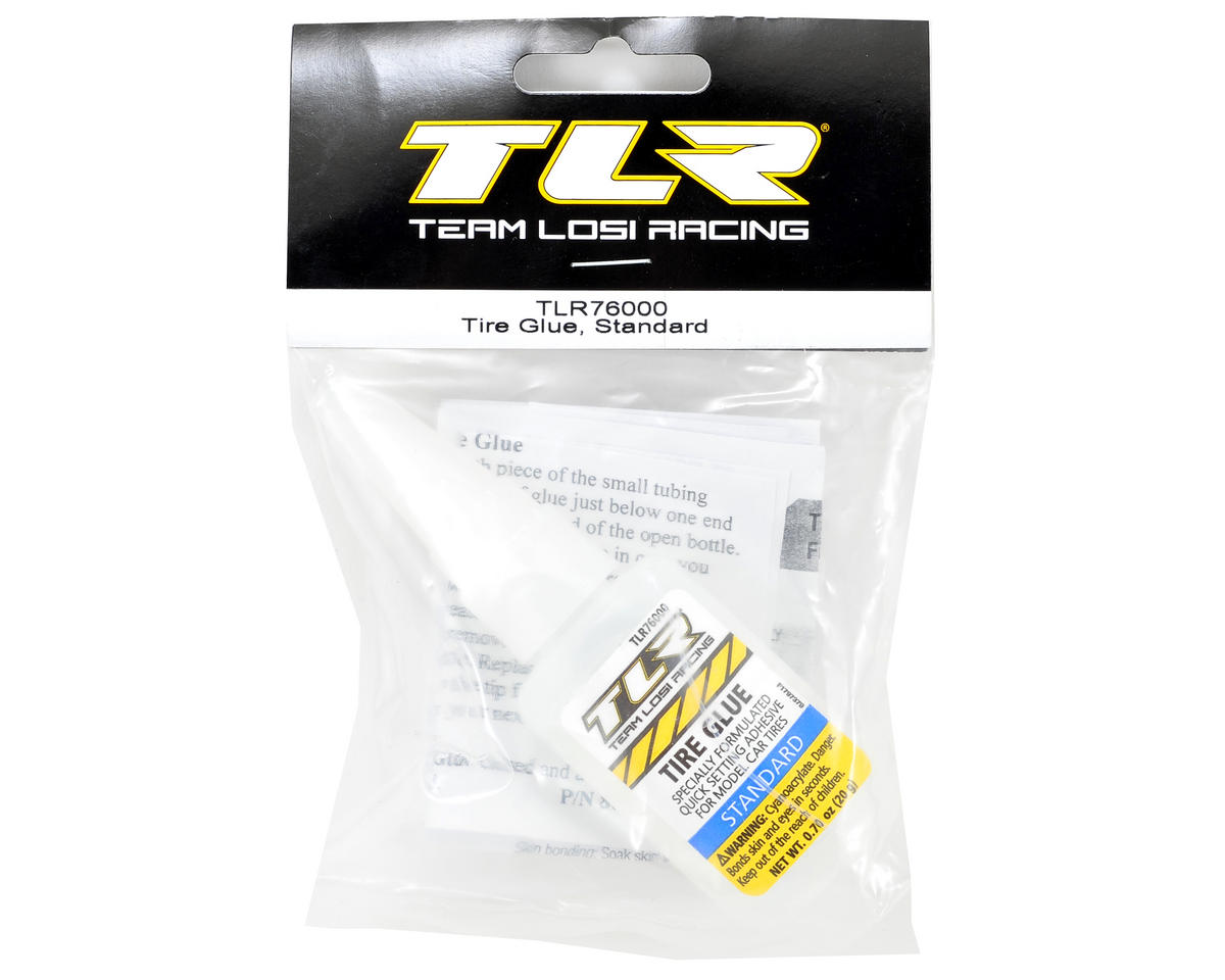 Standard Tire Glue by Team Losi Racing