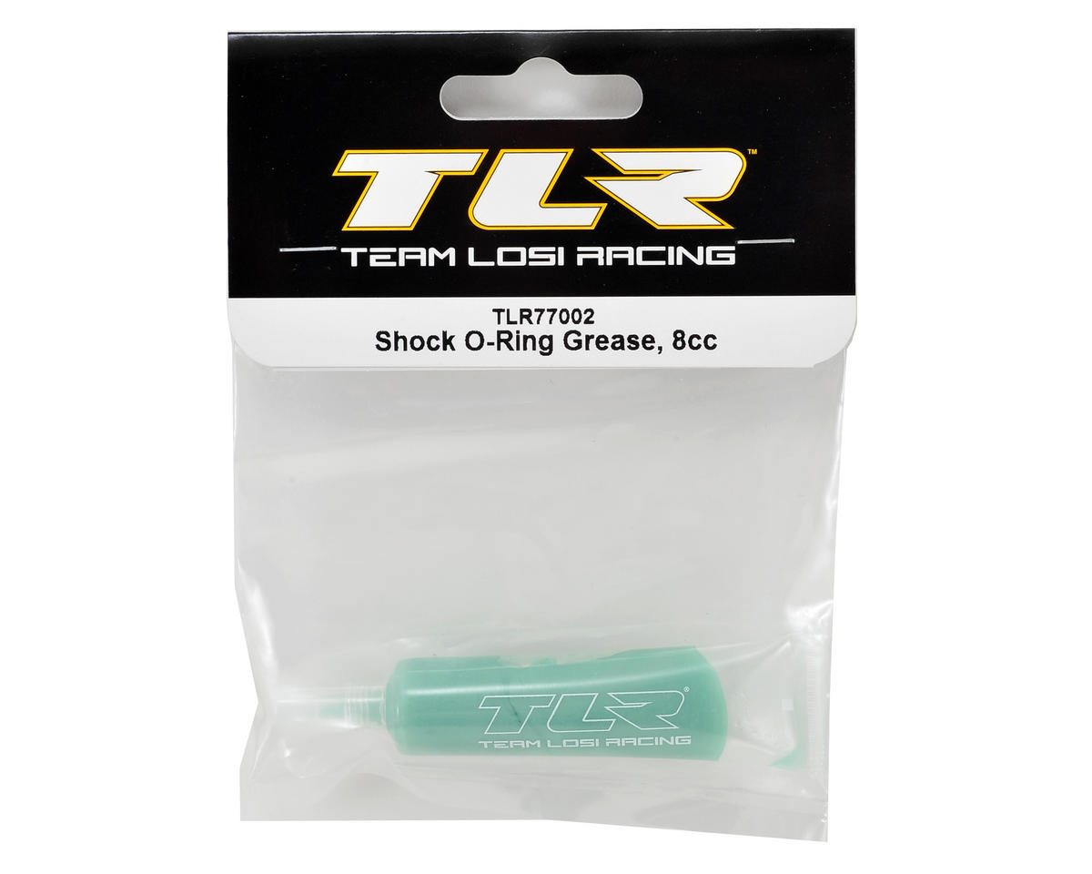 Team Losi Racing Shock O-ring Grease (8cc)